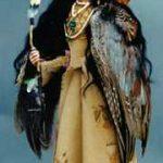 Raven Spirit Guide