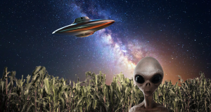 alien life forms