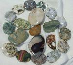 jasper medicine stones